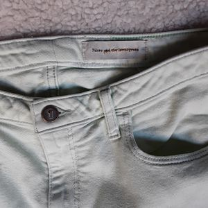 Pilcro and the Letterpress Jeans - Pilcro and the Letterpress | Anthropologie Jeans